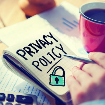 What Is The Privacy Policy For The IRS?