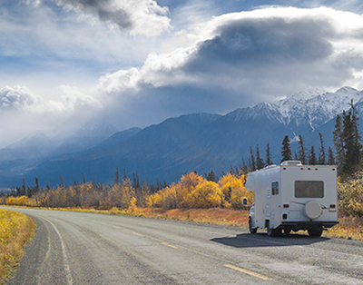 How to Use an RV to Exit the Rat Race