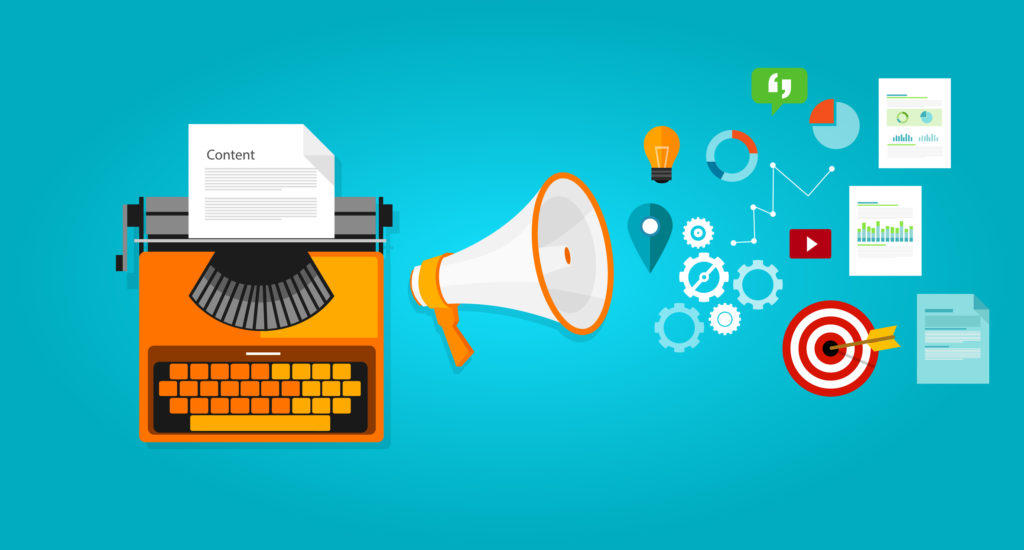 Why Your Business Needs a Content Marketing Strategy in 2018