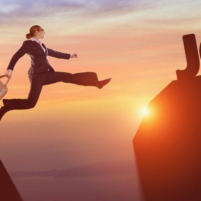 Building a successful career in a niche sector