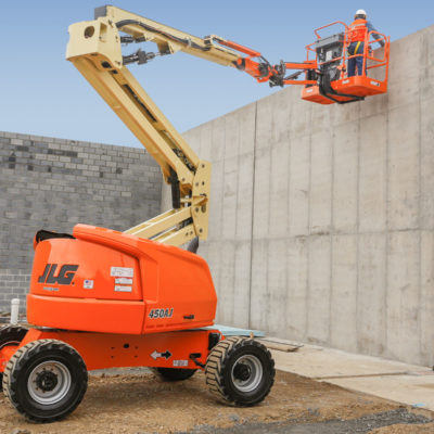 Boom Lift Financing and Leasing – What Is it and Why Do You Need it?