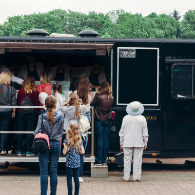 5 Tips for Improving Your Food Truck Business