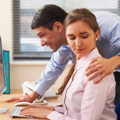 Reporting Sexual Harassment: What to Do If You Are Harassed at Work