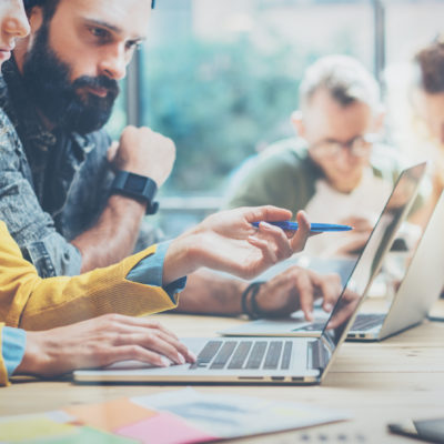Creating a Startup: How to Make Your New Business Look More Professional