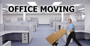 10 Tips For Moving Offices