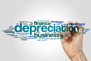 Want to Preserve Your Assets? Explaining Depreciation for Tax Purposes