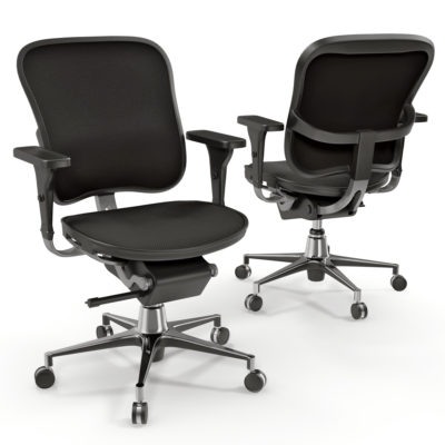 7 Tips for Making Your Start-Up More Efficient With Ergonomic Office Equipment