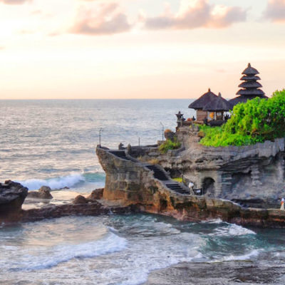 Lesser Known Places in Bali That Are a Must Visit