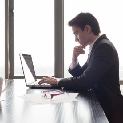 Blogging for Business: Why Your Law Firm Needs a Blog