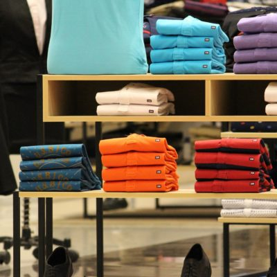 Blogging for a Business: How to Market Your Clothing Store with a Blog