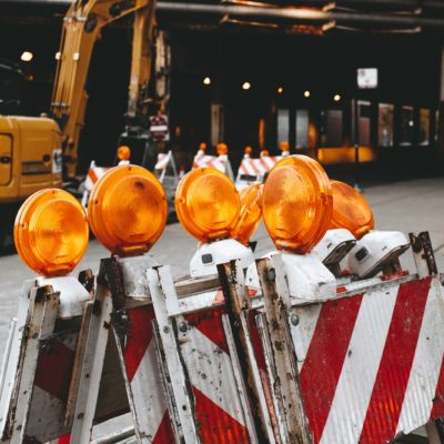 The Advantages of Renting Construction Equipment