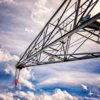 What Regulations Ensure the Safety of Cranes in Use