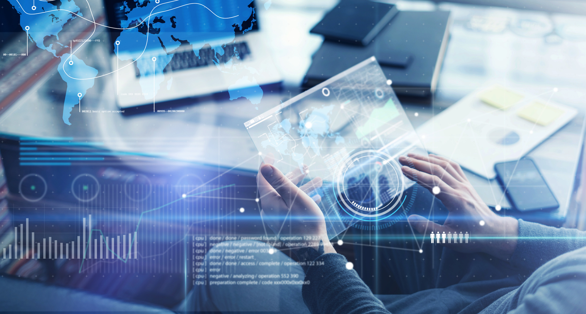 Why Your Business Needs a Digital Transformation Framework