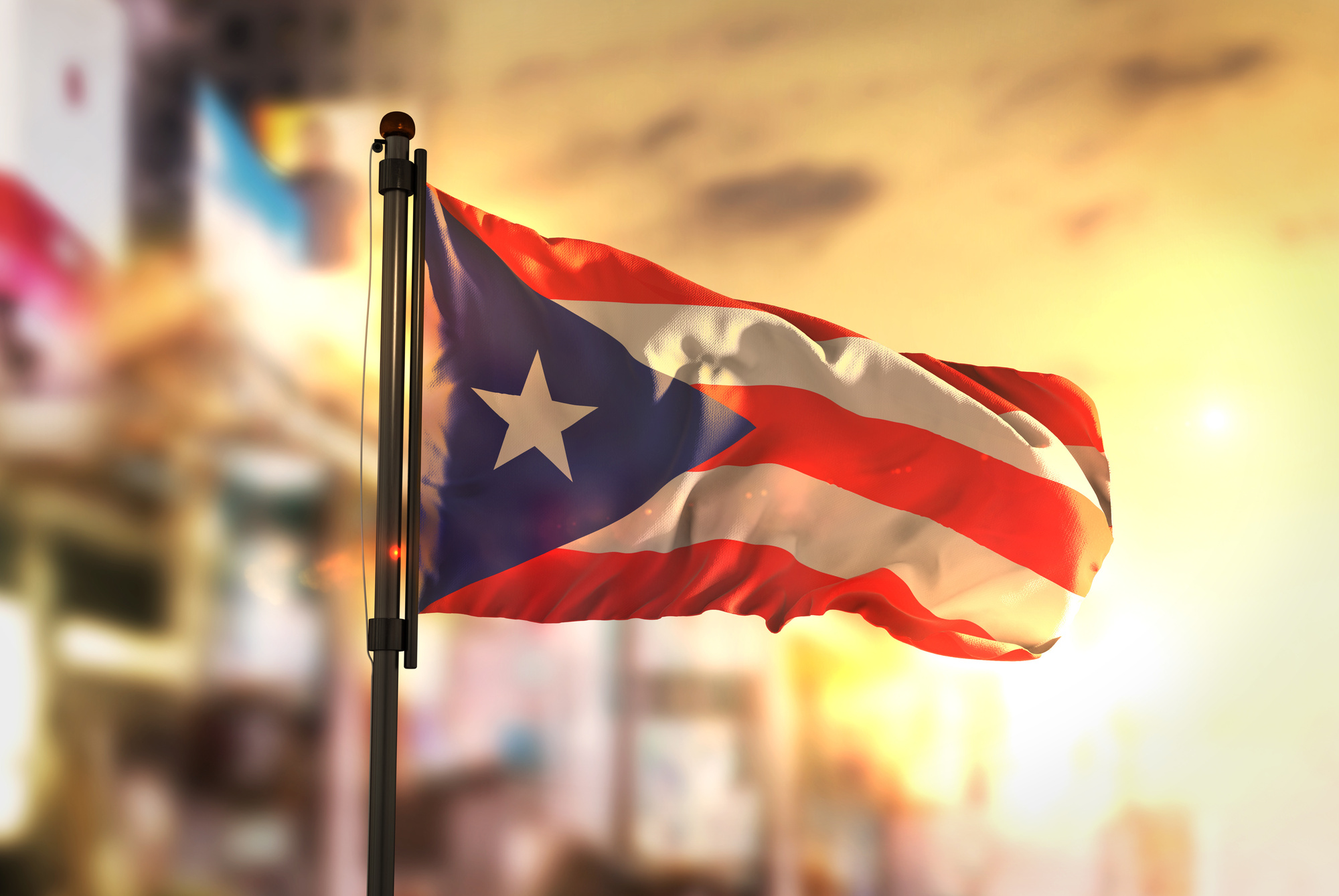 4 Reasons to Build Your Start-Up in Puerto Rico
