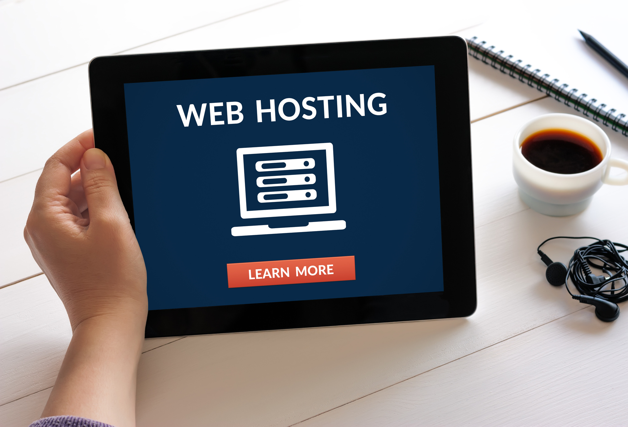 Get Online: The Best Web Hosting for Small Business Options in 2019