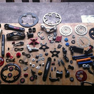 How is Purchasing Bike Parts Online a Good Option