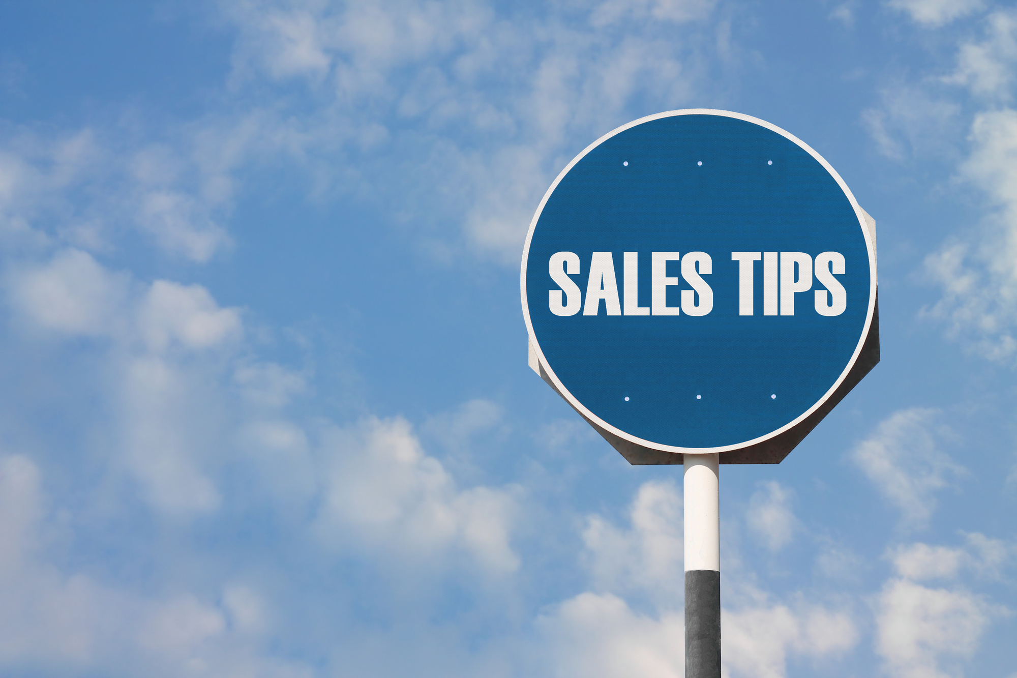 7 Proven Sales Tips That Will Skyrocket Your Sales
