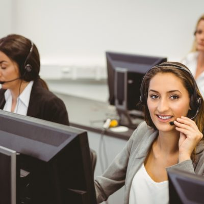 Benefits of Small Business Telephone Answering Services