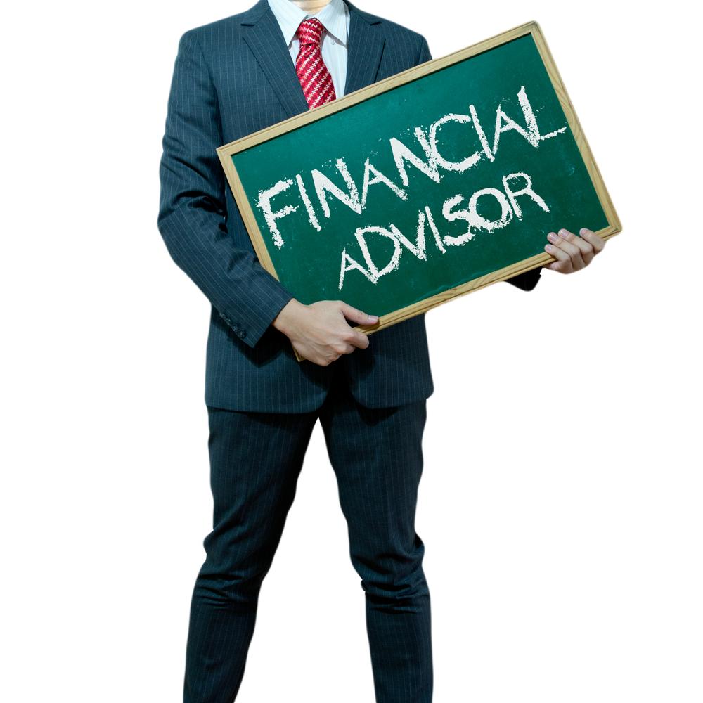 Image result for financial advisor