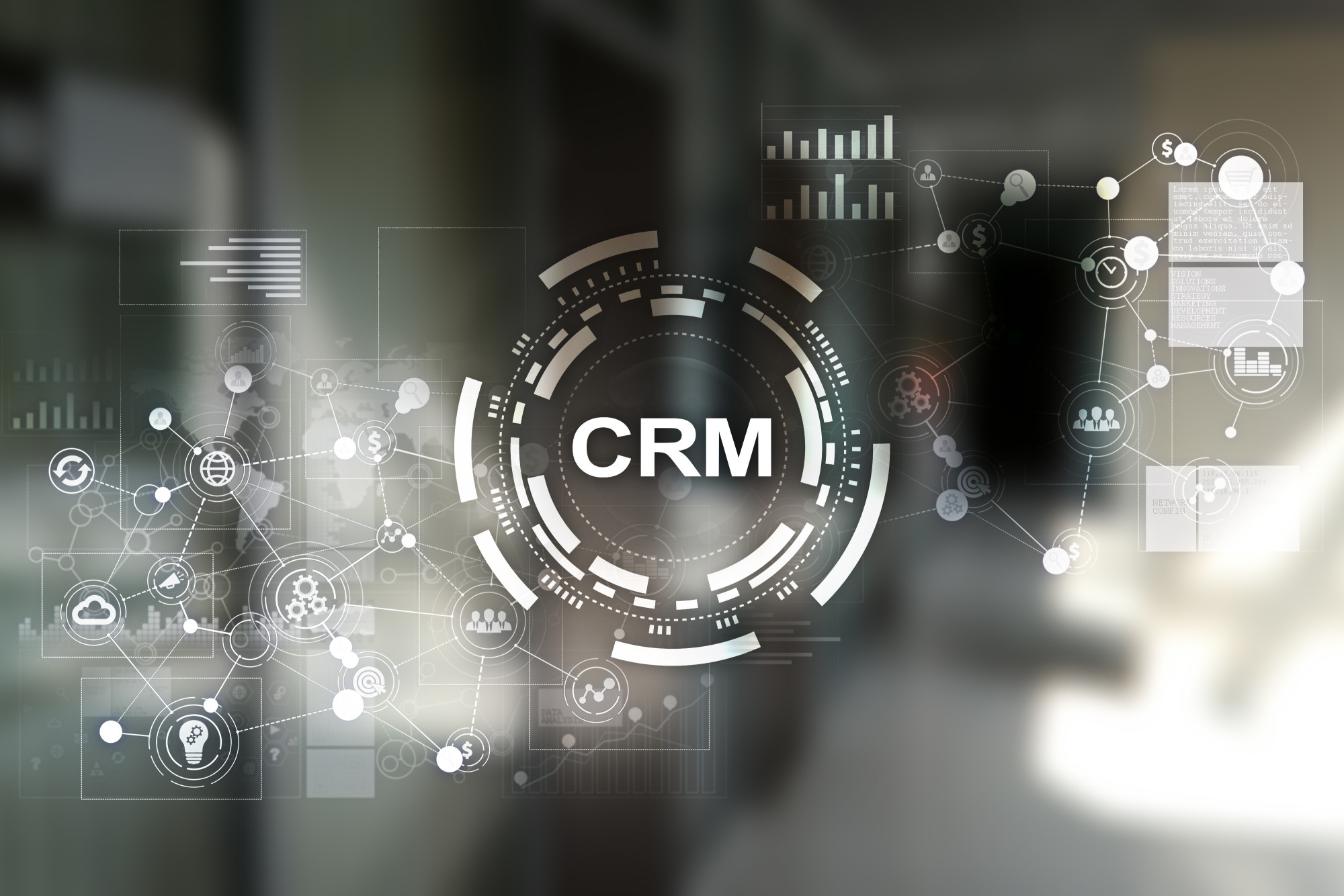 7 Key Features Every CRM Software for Small Business Should Have