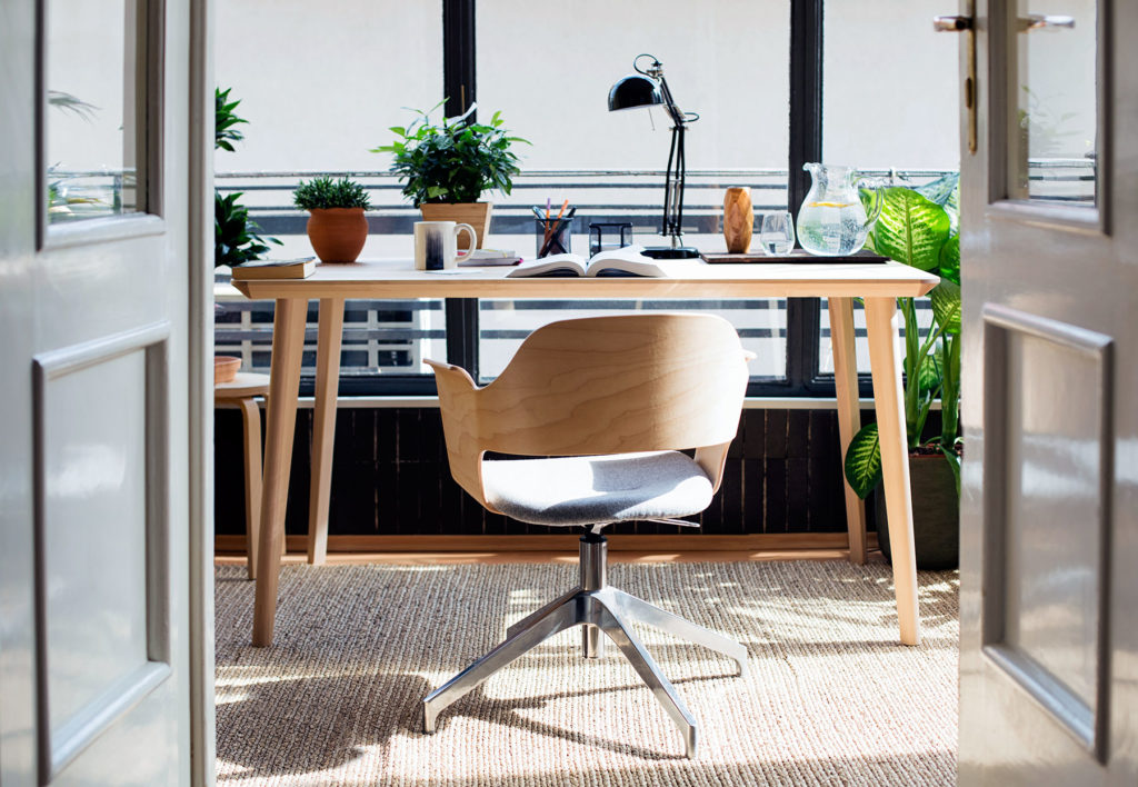 There Are Quite A Few Basic Yet Overlooked Things That Make Every Home  Office Work.