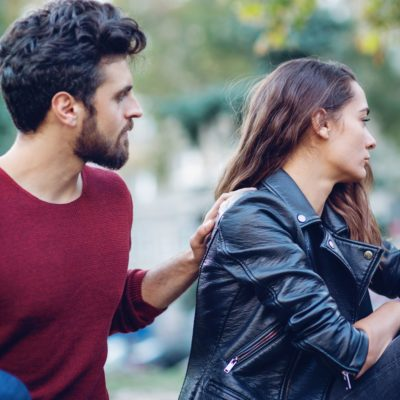 How to Cope with Your Partner Being Unfaithful
