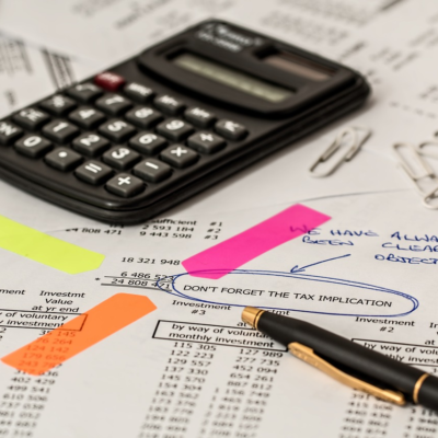 Start-up Management: The Benefits of Hiring an Accountant