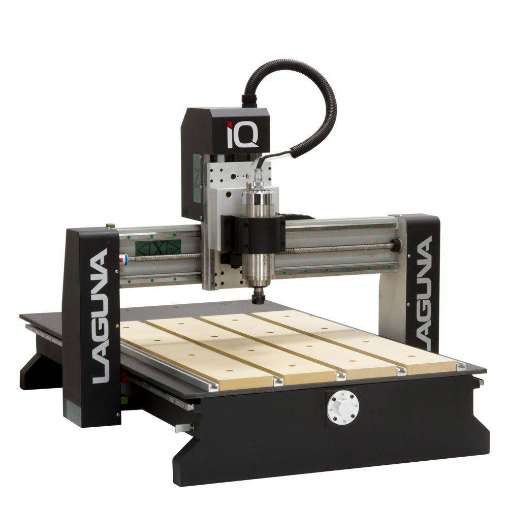 Desktop CNC Router Buying Guide