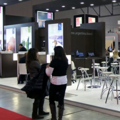 What Makes ExpoMarketing Your Perfect Tradeshow-Display Partner