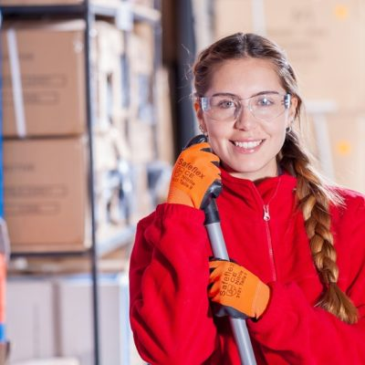 Interested in Starting a Manufacturing Business? A Checklist for the Entrepreneur in You