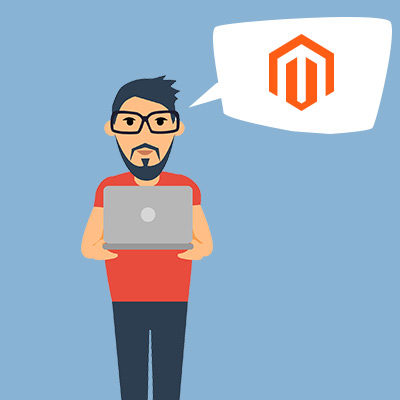 All About a Magento Programmer