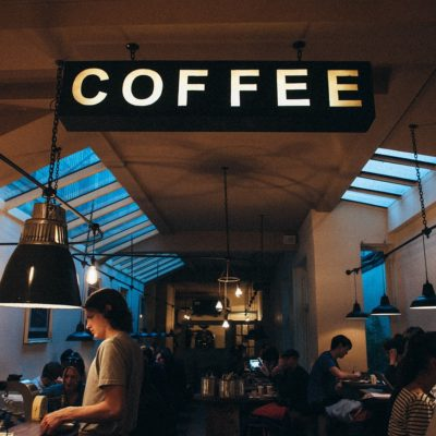 Designing Your New Coffee Shop? Add These Valuable Decorations