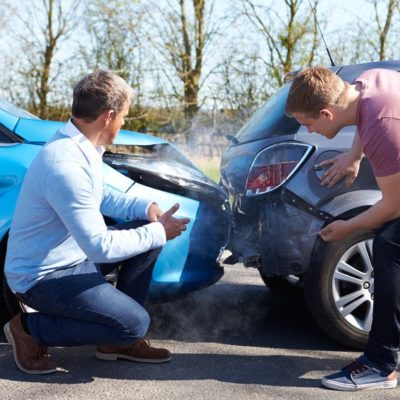 Why Hire A Local Car Accident Attorney