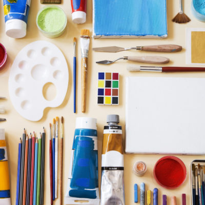 10 Creative Career Options to Turn Your Art Degree Into Income