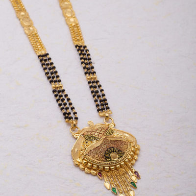 Made For Each Other – A Vow Knot – A MANGALSUTRA