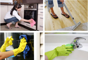 How to Start a Home Cleaning Business