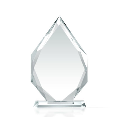 5 Benefits Of Giving Out Custom Crystal Awards To Top Performing Staff