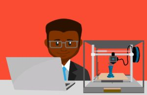 Futuristic Ideas: A Complete Guide on How to Start a 3D Printing Business