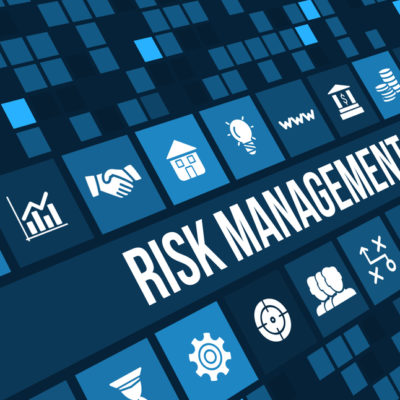 Using Risk Management To Increase Productivity