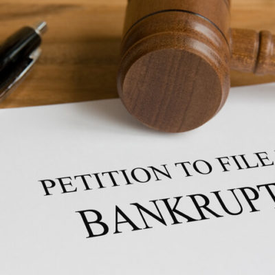 Bankruptcy – A Safe Exit From Your Debts