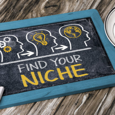 Finding a Niche Market: 5 Tips for Entrepreneurs