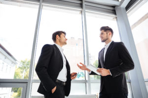 7 Ways to Project an Air of Confidence at Work