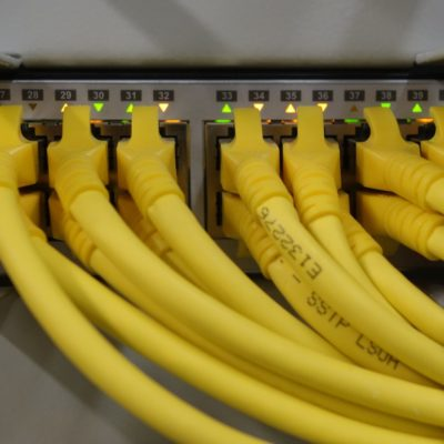 7 Key Benefits of Network Cabling for Your Business