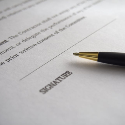 3 Tips To Successfully Make A Simple Promissory Note