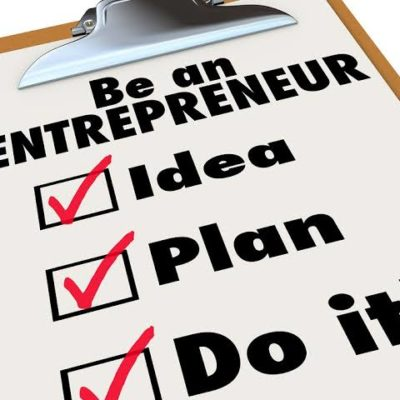 5 Checks To Make To Ensure You Are On The Path to Becoming an Entrepreneur