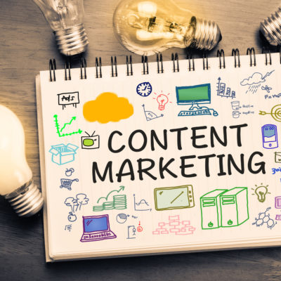 Changing Tactics: How Content Marketing Is Changing The Advertising Game
