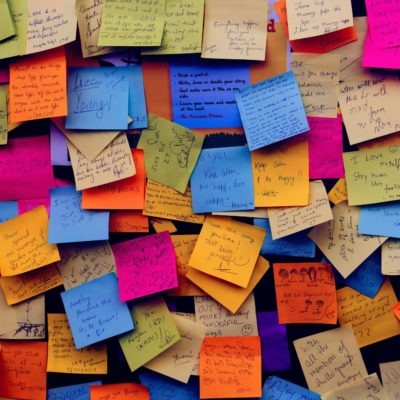 Stick It to the Competition! 9 Creative Ways to Use Post-It Notes for Your Business