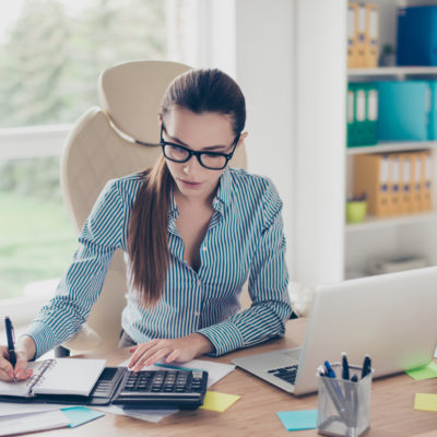 5 Accounting Software Features Your Small Business Needs