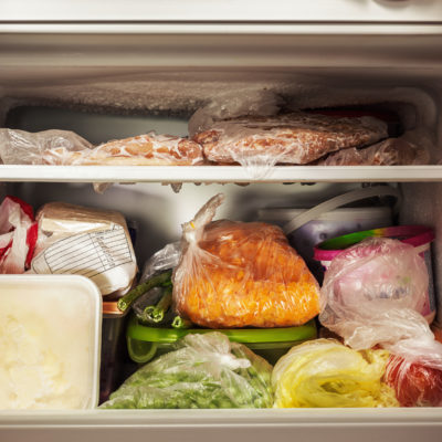 Manual Defrost vs Self-Defrosting: What's the Difference?