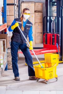 How investing in workplace safety can save you money
